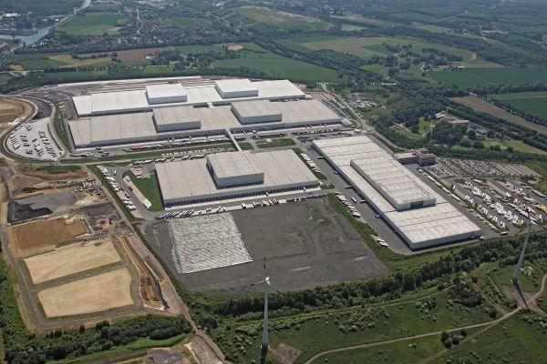 Ikea Dortmund Klebl Wirtschaftsbau